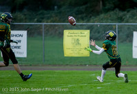 8720 JV Football v West-Seattle 110215