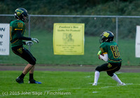 8722 JV Football v West-Seattle 110215