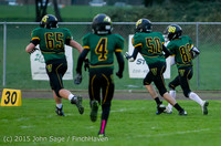 8732 JV Football v West-Seattle 110215