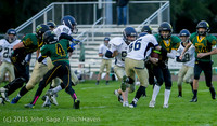 8770 JV Football v West-Seattle 110215