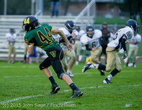 8801 JV Football v West-Seattle 110215