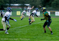 8845 JV Football v West-Seattle 110215