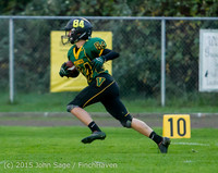 8871 JV Football v West-Seattle 110215