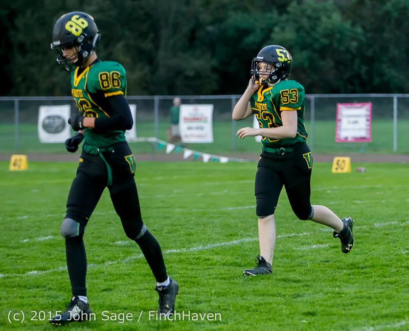 8899 JV Football v West-Seattle 110215