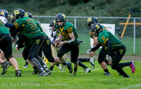 8927 JV Football v West-Seattle 110215