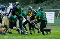 8929 JV Football v West-Seattle 110215