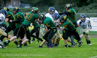 8933 JV Football v West-Seattle 110215