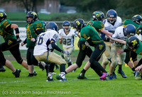 8935 JV Football v West-Seattle 110215