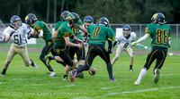 9040 JV Football v West-Seattle 110215