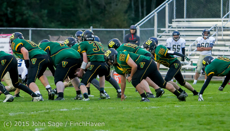 9059 JV Football v West-Seattle 110215