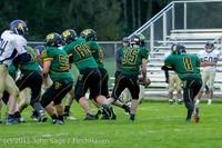 9065 JV Football v West-Seattle 110215