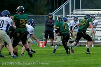 9067 JV Football v West-Seattle 110215