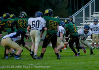 9069 JV Football v West-Seattle 110215