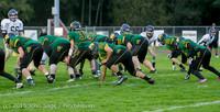 9110 JV Football v West-Seattle 110215