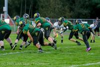 9112 JV Football v West-Seattle 110215