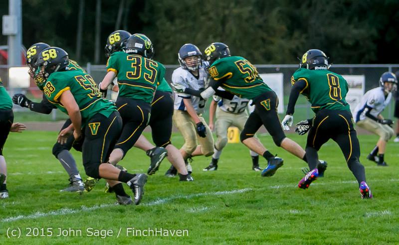 9114 JV Football v West-Seattle 110215