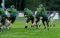 9118 JV Football v West-Seattle 110215