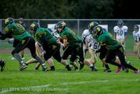 9147 JV Football v West-Seattle 110215