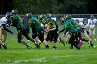 9149 JV Football v West-Seattle 110215