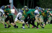 9156 JV Football v West-Seattle 110215