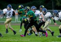 9163 JV Football v West-Seattle 110215