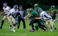 9166 JV Football v West-Seattle 110215