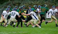 9198 JV Football v West-Seattle 110215