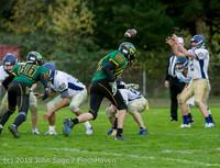 9215 JV Football v West-Seattle 110215