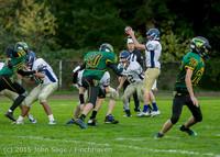 9217 JV Football v West-Seattle 110215