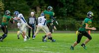 9223 JV Football v West-Seattle 110215