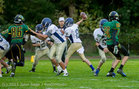 9225 JV Football v West-Seattle 110215