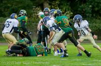 9232 JV Football v West-Seattle 110215