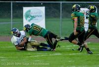 9244 JV Football v West-Seattle 110215