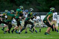 9314 JV Football v West-Seattle 110215