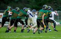 9319 JV Football v West-Seattle 110215