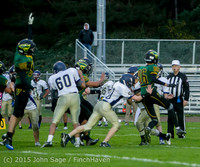 9350 JV Football v West-Seattle 110215
