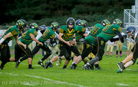9364 JV Football v West-Seattle 110215