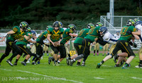 9365 JV Football v West-Seattle 110215