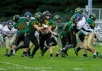 9368 JV Football v West-Seattle 110215