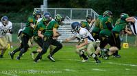 9375 JV Football v West-Seattle 110215