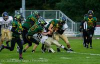 9382 JV Football v West-Seattle 110215