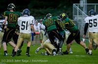 9408 JV Football v West-Seattle 110215
