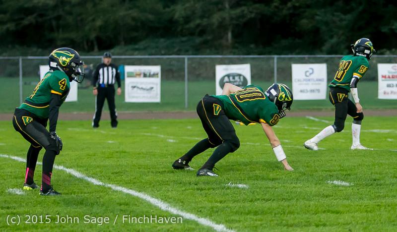 9469 JV Football v West-Seattle 110215