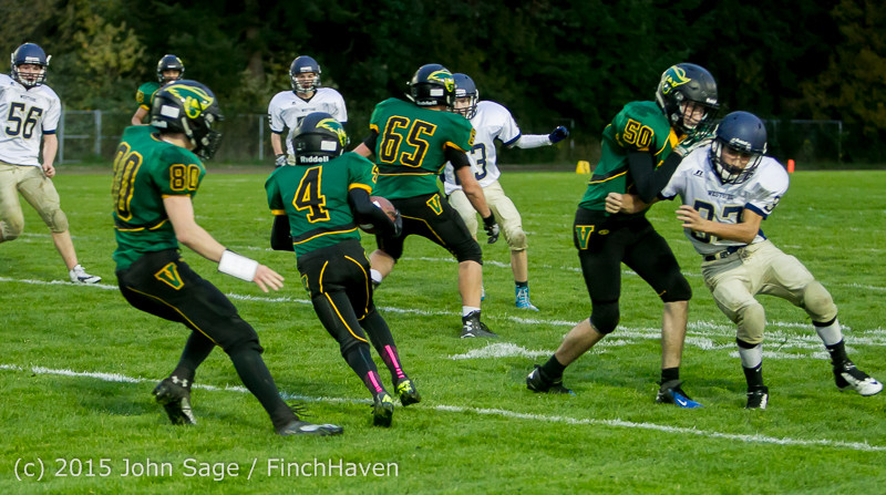 9556 JV Football v West-Seattle 110215
