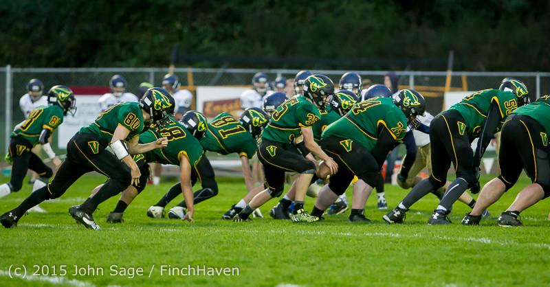 9617 JV Football v West-Seattle 110215