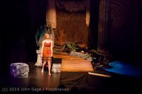 2910 Metamorphoses VHS Theater Arts 02092014