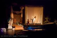 2917 Metamorphoses VHS Theater Arts 02092014