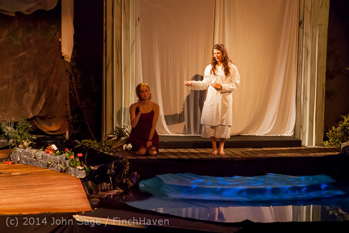 2918 Metamorphoses VHS Theater Arts 02092014