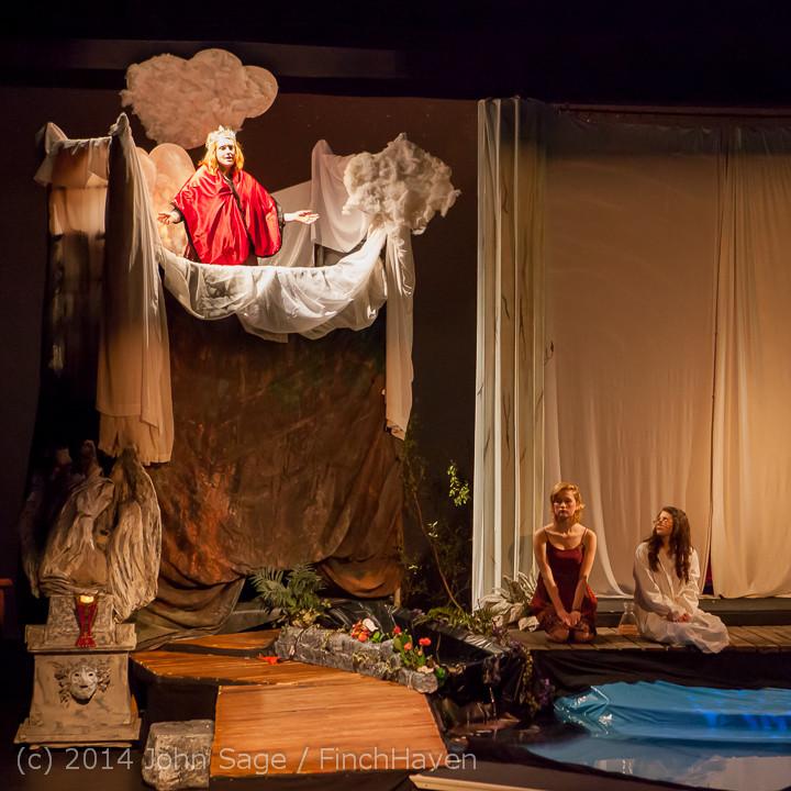 2924-a Metamorphoses VHS Theater Arts 02092014