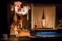 2926 Metamorphoses VHS Theater Arts 02092014